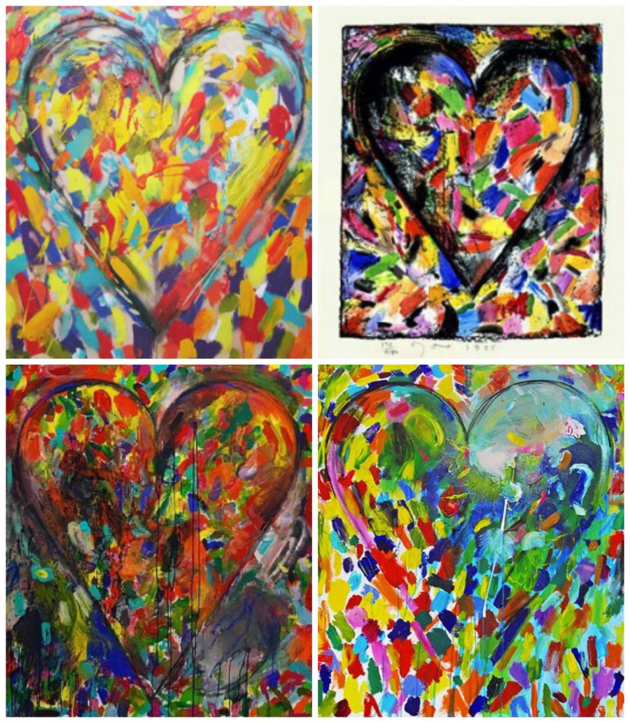 heart Collage2