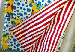 Sew and Tell: We made some quilts!