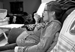 Pregnancy: Another chance to get it right