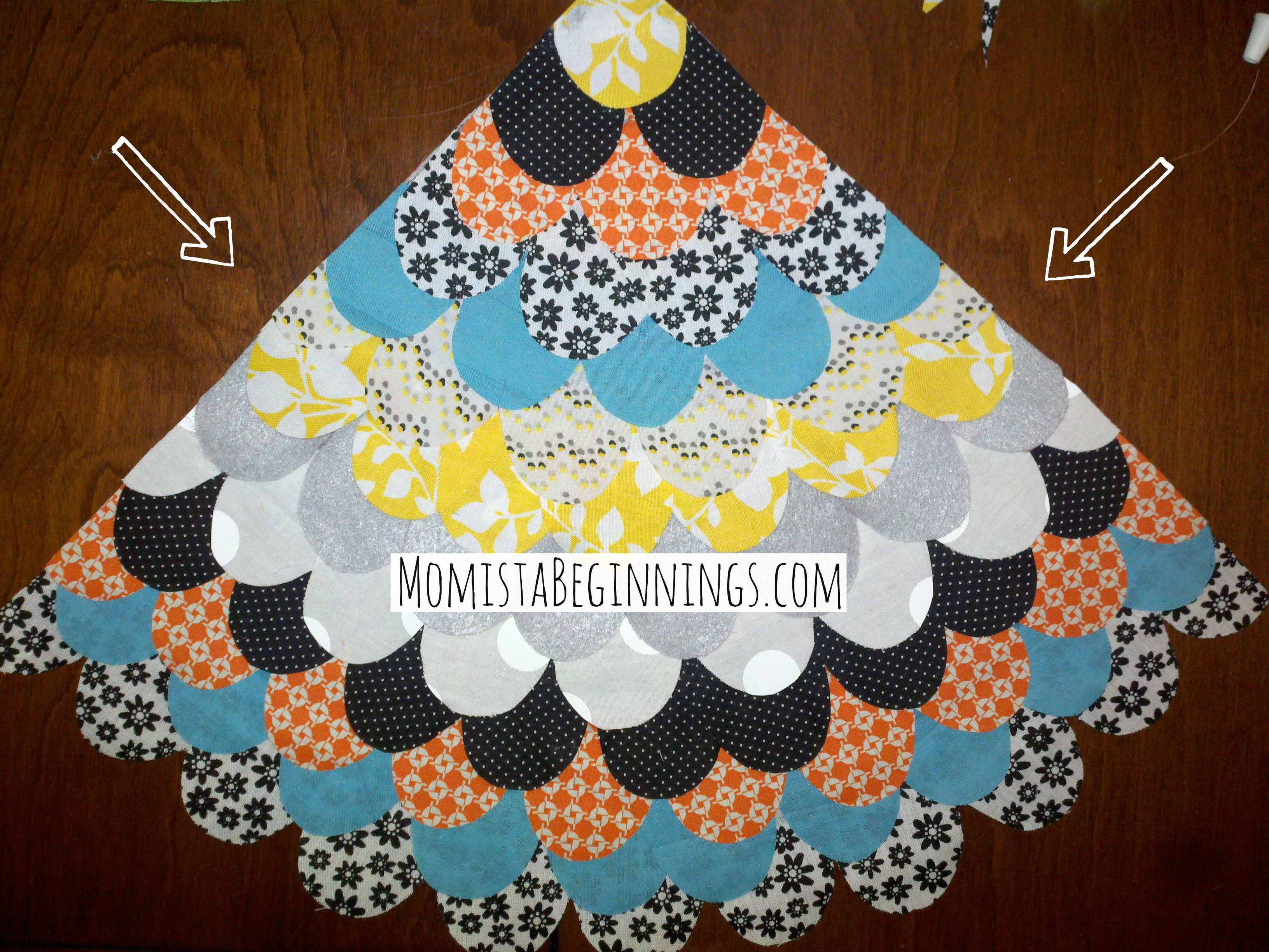 No sew baby owl costume diy momista beginnings 7 solutioingenieria Image collections