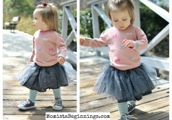 Mamas & Papas {Clothing Review}