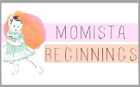 Grab button for Momista Beginnings