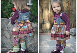 Matilda Jane Clothing Review {and GIVEAWAY}