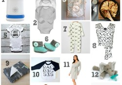 A Gender Neutral Wish List for Baby #2
