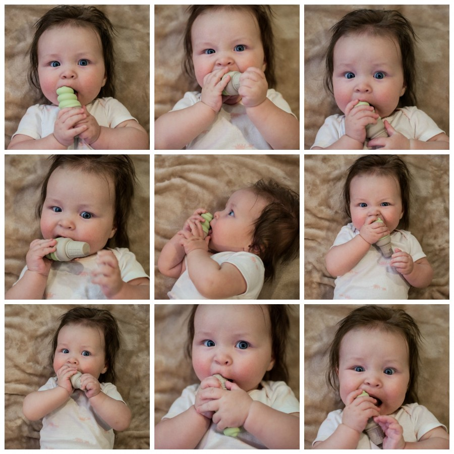 sweetooth collage